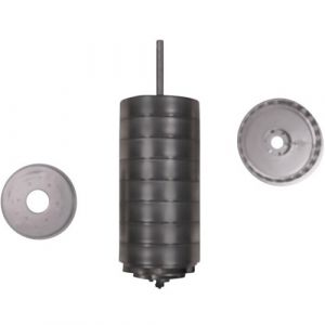 CR/CRI 5-9 Chamber Stack Kit