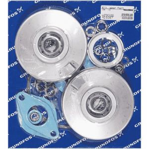 CR8 - 80 To 120 Wear Parts Kit