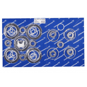 Grundfos Wear Parts Kit for CRN 45 (stages 11-13)