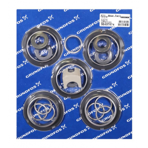 Grundfos Wear Parts Kit for CRN(E) 45 (stages 3-7)