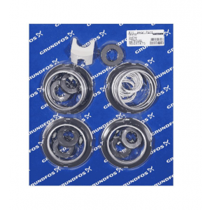 Grundfos Wear Parts Kit for CRN 45 (stages 8-10)
