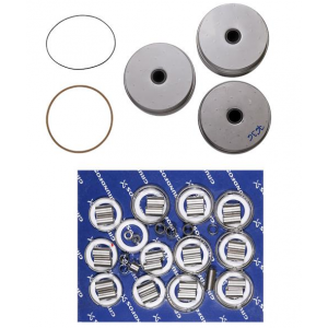 Grundfos Wear Parts Kit for MTR 10 (stages 1-9)