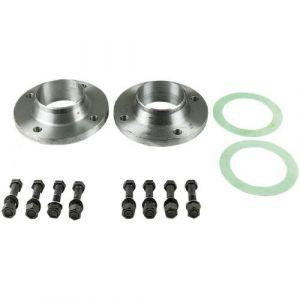 Weld Neck Flange Set (32mm PN10/16) for UPS(D) 32, UPE(D) 32F, TP(D), MAGNA 32 Circulator Pumps