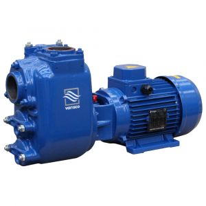 """Varisco JE 2-120 G10 MM20 - 2"""" Self Priming Pump 2.2kW 240v (8381061080)"""