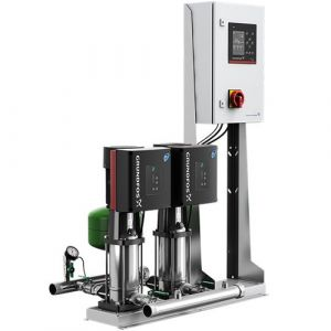 Grundfos Hydro MPC-E 2 CRIE10-5 (415v) Booster Set