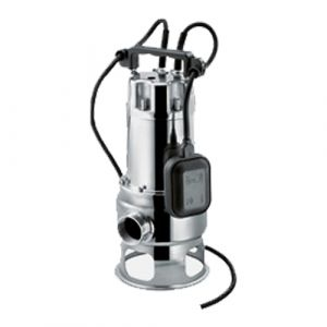 "Pentax DX80G 11/2"" Auto Vortex Submersible Drainage Pump 240v"