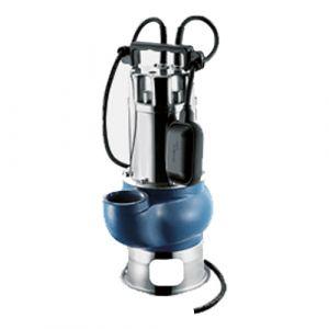 "Pentax DG102G 2"" Auto Vortex Submersible Drainage Pump 240v"