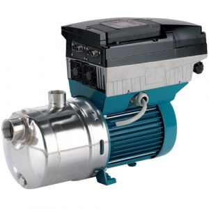 Calpeda MXH EI 1603/B Multi-Stage Horizontal Pump with I-MAT 240v