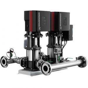Grundfos Hydro Multi-E 2 CRIE15-2 (3 x 400v) Booster Set