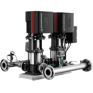 Grundfos Hydro Multi-E 2 CRIE15-4 (3 x 400v) Booster Set