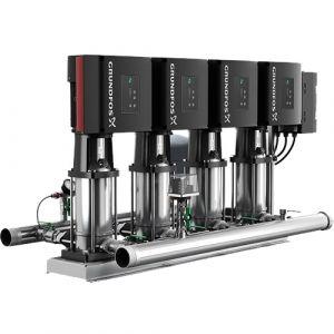 Grundfos Hydro Multi-E 4 CRIE3-11 (3 x 400/230v) Booster Set