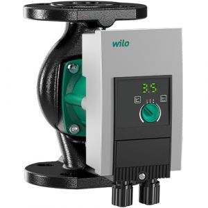 Wilo Yonos MAXO 50/0,5-16 340 DN50 PN6/10 Single Head Circulating Pump 240v