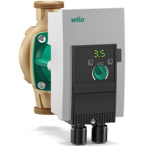 Wilo Yonos MAXO-Z 30/0,5-12 180 PN10 Single Head Circulating Pump 240v