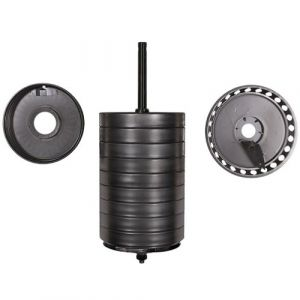 CRN 3-10 Chamber Stack Kit