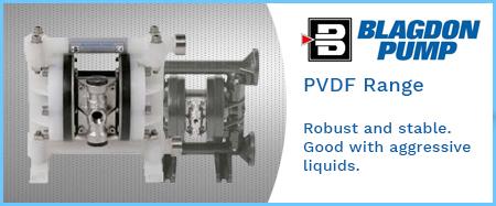 B50 2 Inch Pumps