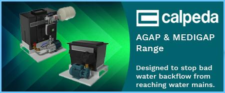 AGAP Pressurisation Set