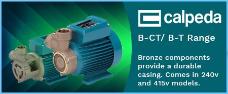 B-CT(M), B-T(M) 240V