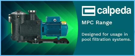 MPCM Pump 240V