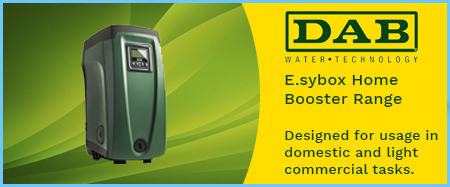 e.sybox Home Booster Set