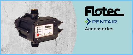 Flotec Pump Accessories