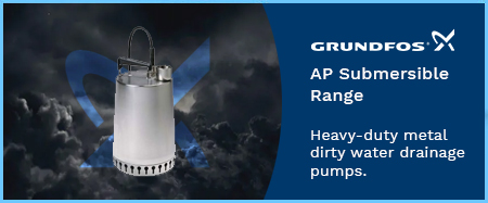 AP Submersible Drainage Pumps