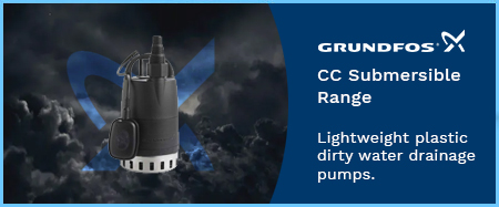 CC Submersible Drainage Pumps