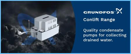 Conlift Automatic Condensate Pumps