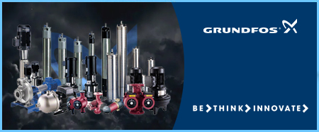 Grundfos CM Self Priming Horizontal Multi-Stage Pumps 240V