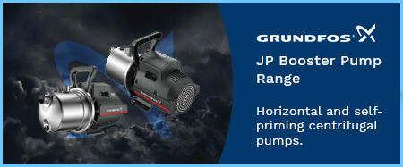 Grundfos JP6 Pumps and Sets