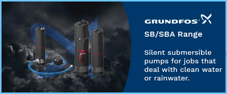 SB & SBA Submersible Pumps