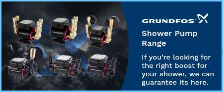Watermill Shower Pump Accessories
