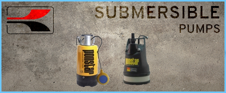 Koshin Submersible Pumps