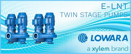 LNTE/S 65 Series 415v