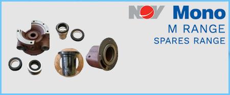M Range Spares