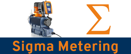 ProMinent Sigma Metering Pumps