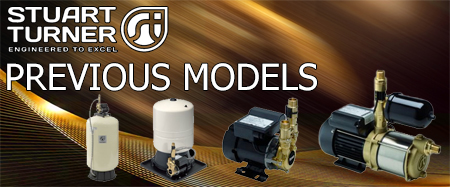 Flomate Mains Pressure Booster Pumps