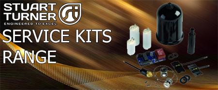 Stuart Turner Service Kits