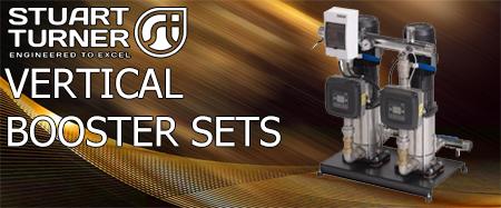 ABB Vertical Booster Sets