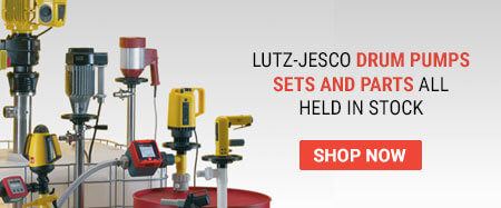 Lutz Drum Pump Sets