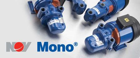 Mono Pump Spares
