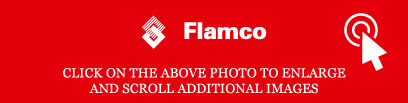 Overlay Flamco Promotion