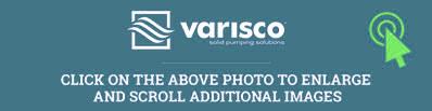 Overlay Varisco Promotion