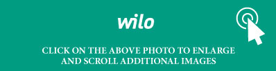 Overlay Wilo Promotion