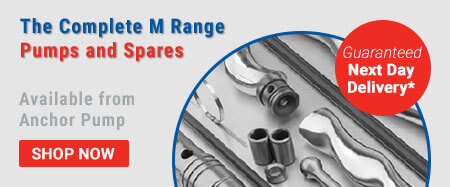 ML Progressive Cavity Pump Range