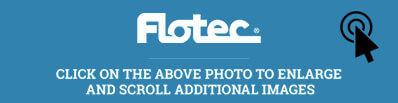 Overlay Flotec Promotion