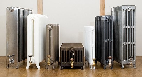 Central Heating 2