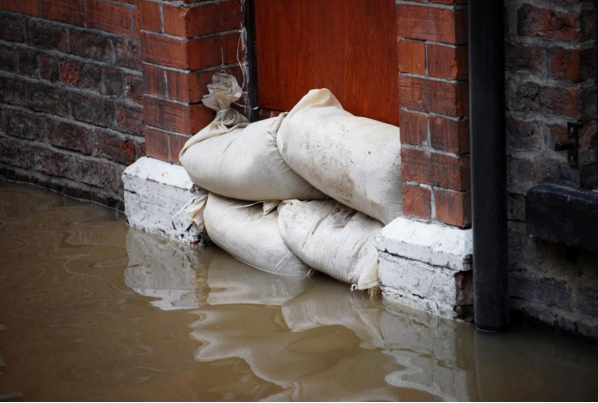 flooding, anchor pumps