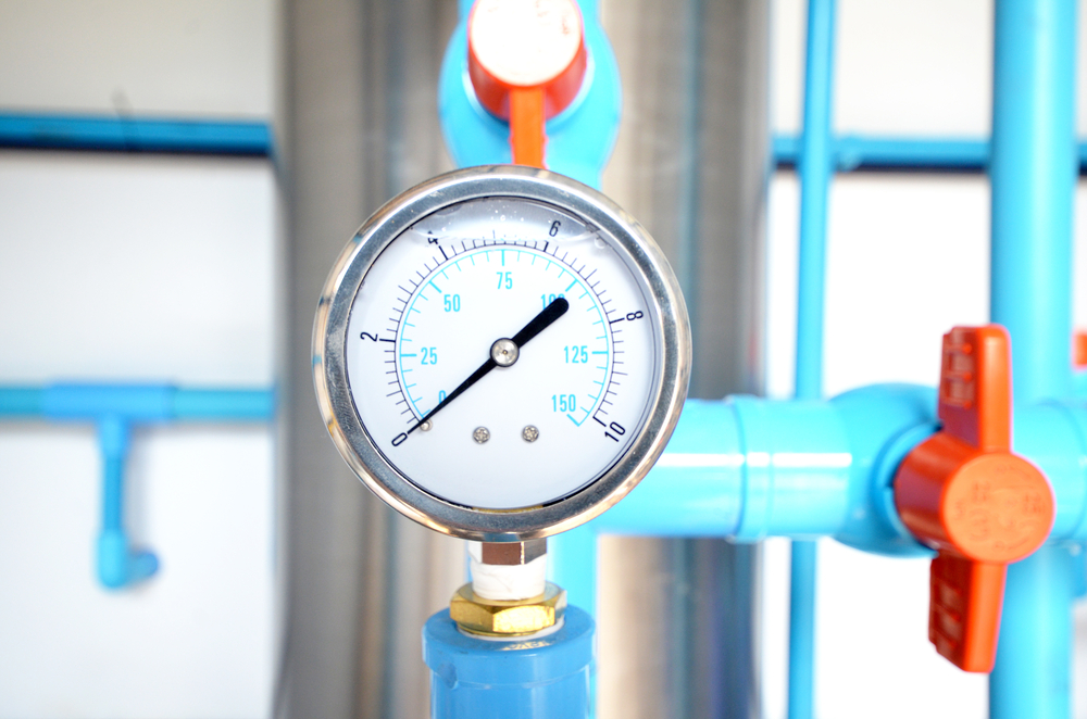 How to Reduce Water Pressure in the Home