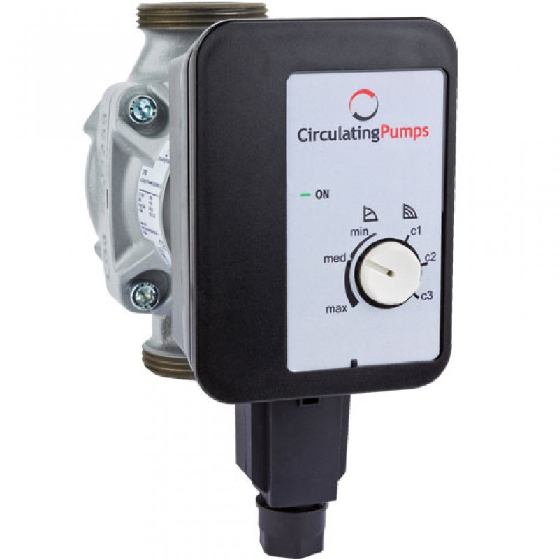 image showing cp50 central heating pump