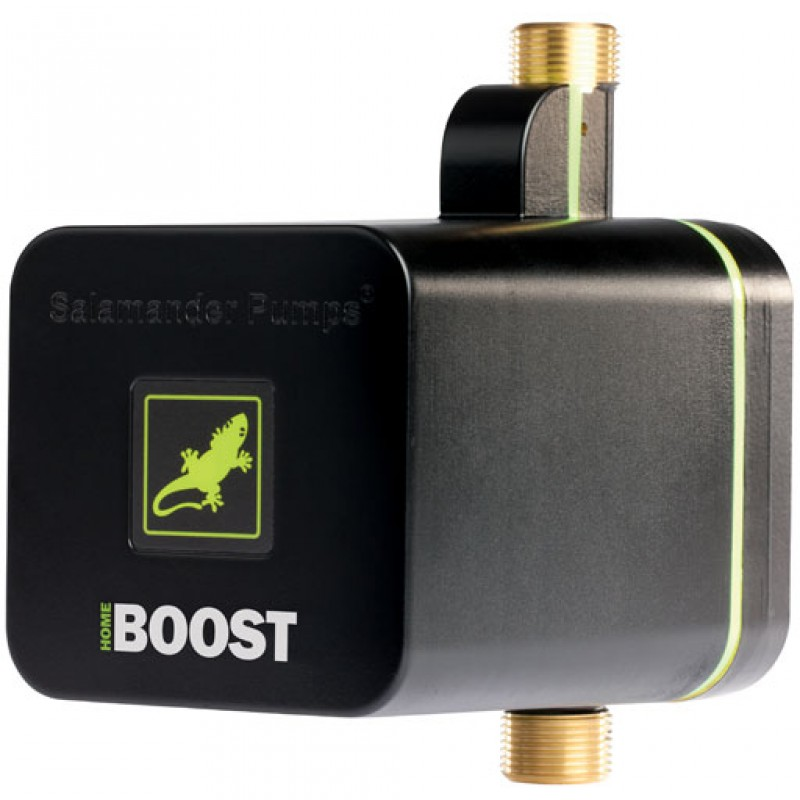Image Showing the Salamander Home Boost 1.6 Bar Mains Water Pressure Booster Pump 240V